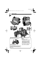Page 8 Preview of JVC GR-D750U Instructions manual