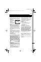 JVC GR-D796U | Page 3 Preview