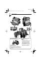 JVC GR-D796U | Page 8 Preview