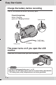 Preview Page 2 | JVC Everio GZ-HD10 Camcorder Manual