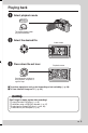 Preview Page 5 | JVC Everio GZ-HD10 Camcorder Manual