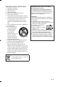 JVC Everio GZ-HD10 Camcorder Manual, Page 7