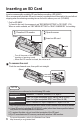 Preview Page 8 | JVC Everio GZ-HM30U Camcorder Manual