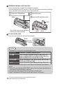 Page 10 Preview of JVC EVERIO GZ-HM440U Operation & user's manual