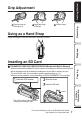 Page #9 of JVC EVERIO GZ-HM440U Manual