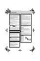 JVC Everio GZ-MG37E Instructions manual
