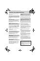 JVC EVERIO GZ-MG47E Manual, Page #3