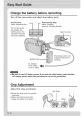 Page #4 of JVC Everio GZ-MG680 Manual
