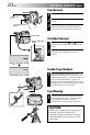 JVC GR GR-DVL307 Instructions manual, Page 10