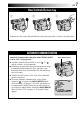 JVC GR GR-DVL307 Camcorder Manual, Page 7