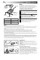 JVC GR GR-DVL307 Camcorder, Page 8