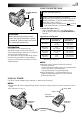 JVC GR GR-DVL307 Instructions manual, Page 9