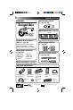 Preview Page 6   JVC GR-AX1010 Camcorder Manual