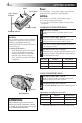 JVC GR-AX11EG | Page 3 Preview