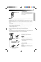 JVC GR-AX310 Camcorder Manual, Page 9
