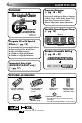 JVC GR-AX237UM Camcorder