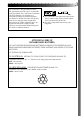 JVC GR-AX270 Instructions manual