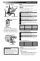 JVC GR-AX270 Manual