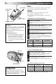 JVC GR-AX358EG | Page 3 Preview