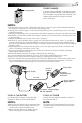 JVC GR-AX358EG | Page 4 Preview
