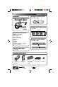 JVC GR-AX310 Manual, Page 6