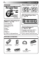 JVC GR-AX680 | Page 4 Preview