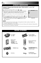 JVC GR-AX761 Instructions manual, Page 4