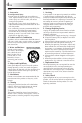 JVC GR-AX947UM | Page 4 Preview