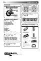 JVC GR-AX97   Page 6 Preview