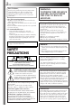 GR-AXM100 Manual, Page 2