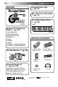 JVC GR-AXM100, Page 6