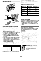 JVC GR-AXM241 | Page 6 Preview