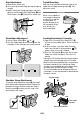 JVC GR-AXM241 | Page 8 Preview