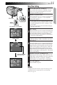 JVC GR-AXM670 | Page 11 Preview
