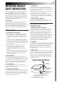 JVC GR-AXM300   Page 3 Preview