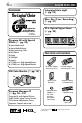 Preview Page 6 | JVC GR-AXM33UM Camcorder Manual
