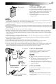 Page #9 of JVC GR-AXM33UM Manual