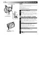 JVC GR-AXM38EG   Page 11 Preview