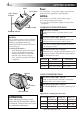 JVC GR-AXM38EG   Page 3 Preview