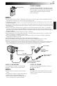 JVC GR-AXM38EG   Page 4 Preview