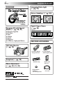JVC GR-AXM510 | Page 6 Preview