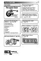 JVC GR-AXM700 Camcorder, Page 5