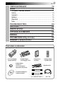 JVC GR-AXM700 Instructions manual, Page 9