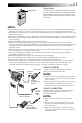 JVC GR-AXM710 | Page 11 Preview