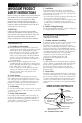 JVC GR-AXM710 | Page 3 Preview