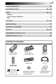 JVC GR-AXM710 | Page 9 Preview