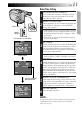 JVC GR-AXM750 | Page 11 Preview