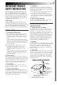 JVC GR-AXM750 | Page 3 Preview