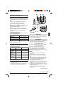 JVC GR-D20 Camcorder Manual, Page 7