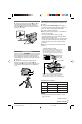 JVC GR-D20 Camcorder Manual, Page 9